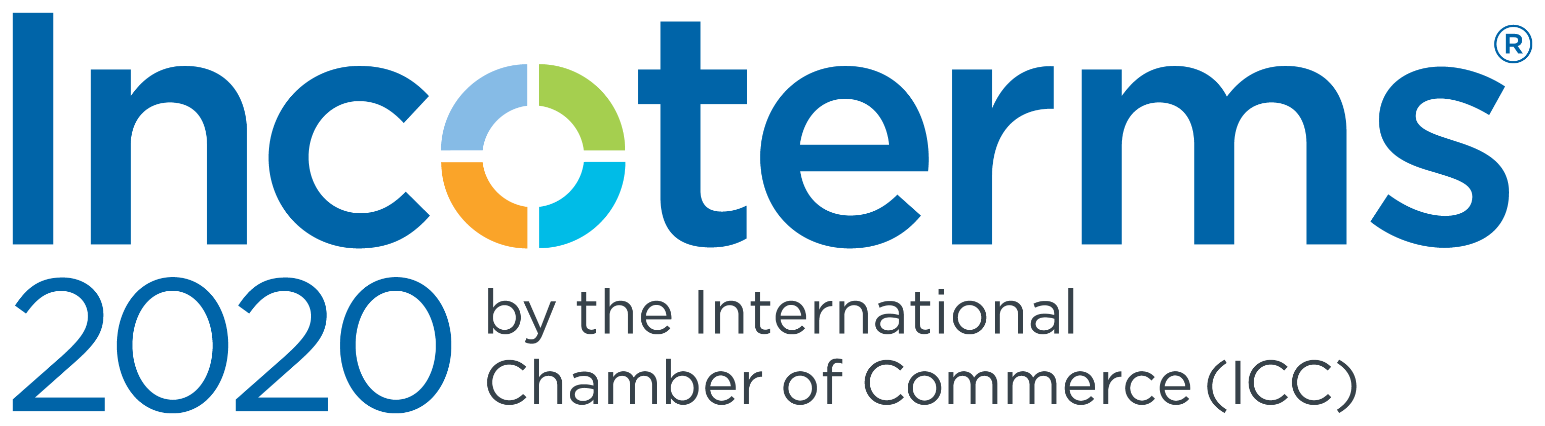ICC Incoterms 2020 Logo Color RGB